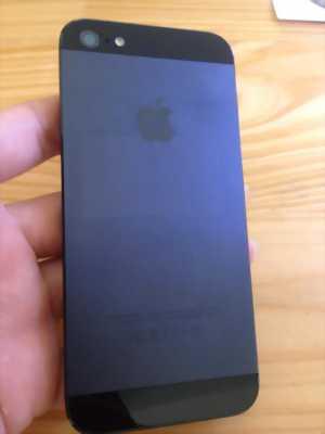 Cần bán iPhone 5qt 16gb màu đen.zalo