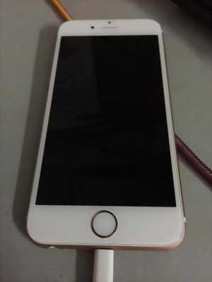 Iphone 6 plus 64gb gold (quốc tế) nhà dùng đẹp