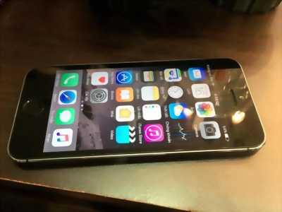 Iphone 5s gray 16g quốc tế Mỹ