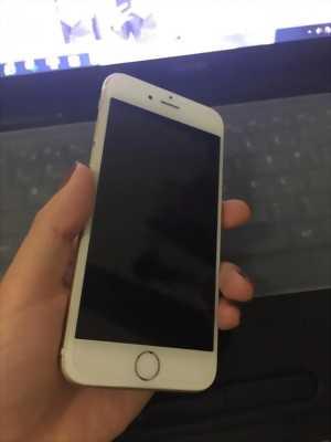 Bán gấp máy iphone 6 bản quốc tế