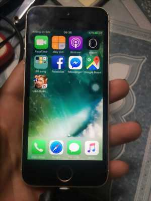 Cần bán iPhone 5 32gb
