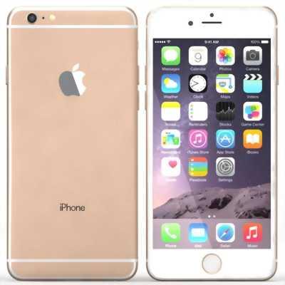 Bán nhanh iphone 6 16g gold mvt zin 100% ở Huế