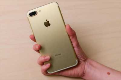 Apple Iphone 7 plus 128 GB vàng ở Huế