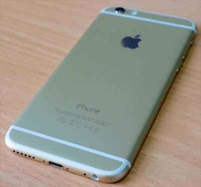 Apple Iphone 6 Vàng 128gb