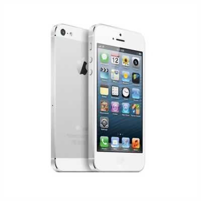 Apple Iphone 5 32 GB Trắng Quốc tế 99%