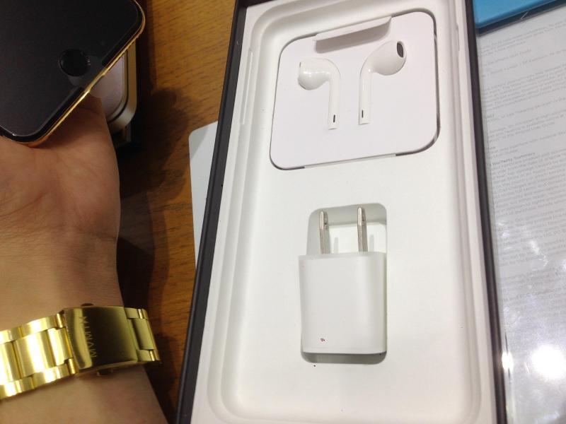 IPhone 7 Plus 128GB mạ vàng