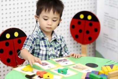 Dạy ngôn ngữ cho trẻ khiếm thính