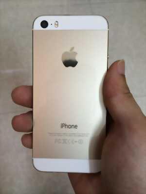 Apple Iphone 5S Vàng 16 GB quốc tế