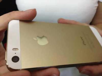 Iphone 5S Vàng Ninh Thuận