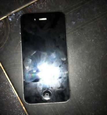 Iphone 4S 16 GB Đen