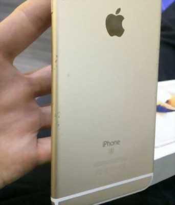Iphone 6S plus Vàng