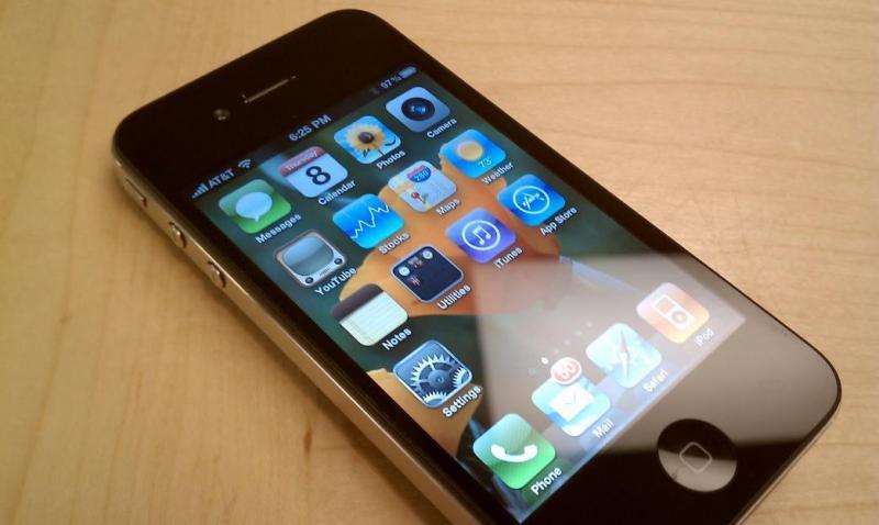 Iphone 4s quốc tế, cần bán gấp cho anh em chữa cháy.