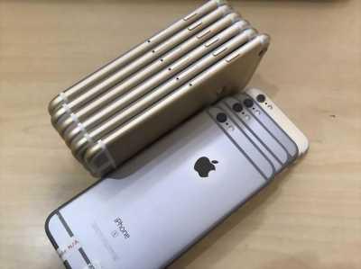 IPHONE 6S 16GB ĐEN CŨ