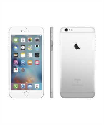IPHONE 6S PLUS 64GB TRẮNG CŨ GIÁ CHỈ: 9,990,000đ