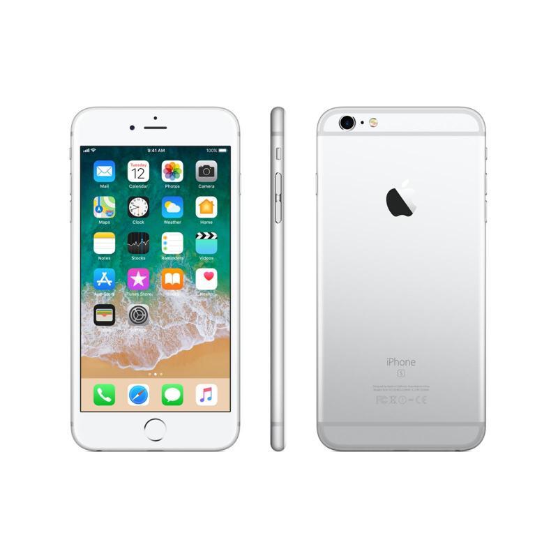Bán iphone 6plus bể màng còn cảm ứg dx bị cloud