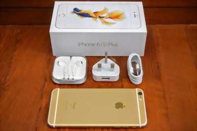 Iphone 6S plus vàng quốc tế 32g