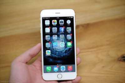 Iphone 6S 16G Vàng hồng quốc tế J/A