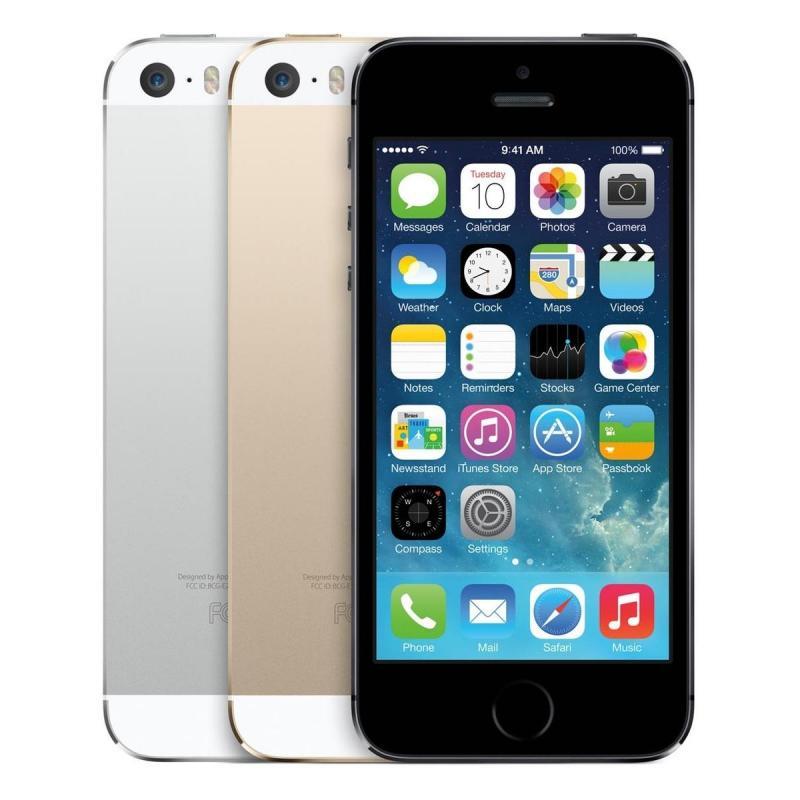 Iphone 5s giá rẻ cần tiền nên bán