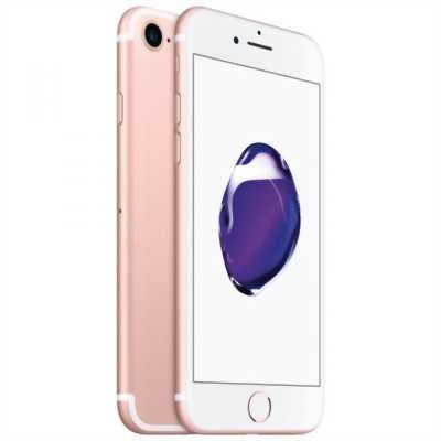 Bán iphone7 32gb màu vàng quốc tế đẹp 99%