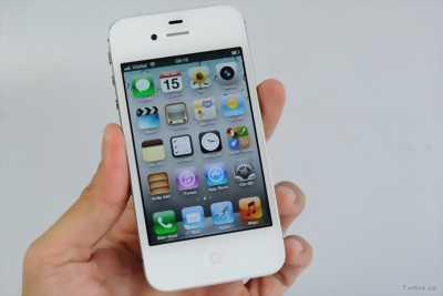 Iphone 4 - 32 GB nứt mặt kính sau