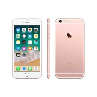 Bán iphone 6 gold hàng quốc tế.