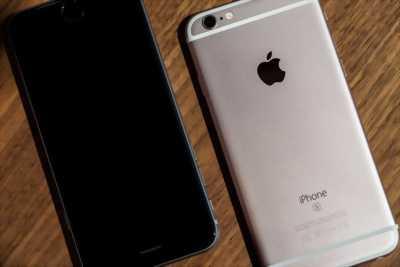 Cần bán iphone 6s plus 64gb mất vân tay ở Quảng Bình