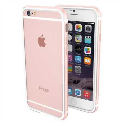 Apple Iphone 6S plus lock 16 GB vàng ở Quảng Bình