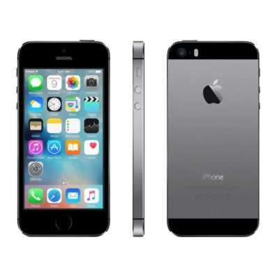 Apple Iphone 5S bạc 98%