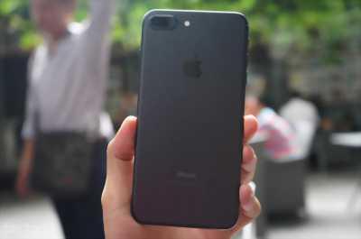 iphone 7 plus đen phiên bản quốc tế