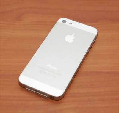 Apple Iphone 5S Trắng 16 GB