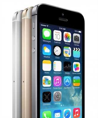 Iphone 5s Quốc Tế 32gb