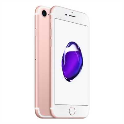 Apple iPhone 7 Hồng