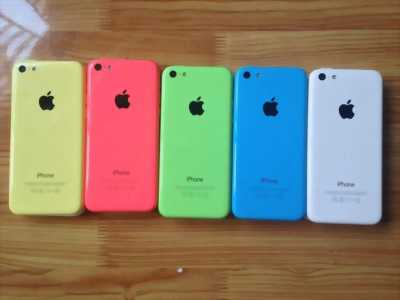 Bán iPhone 5c
