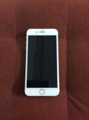 Cần bán iPhone 7plus màu hồng 32 GB bản quốc tế