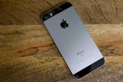 Iphone 5 như hìh có tài khoản icloud