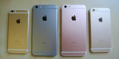 Bán hoặc giao lưu iphone 6s plus. Tgdd