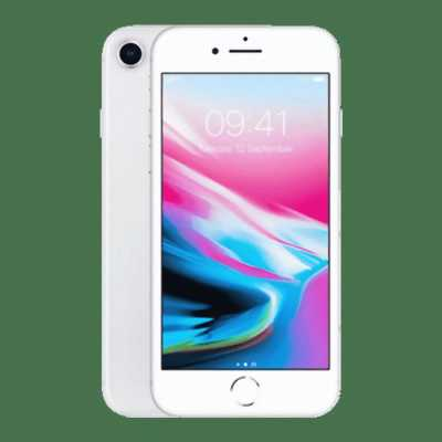Iphone 8 64 GB trắng