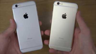 Bán iphone 6s sliver tại Huế, con gái sài cẩn thận 16G qte
