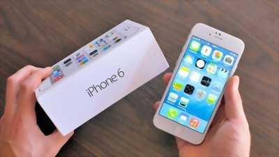 Cần bán iPhone 6s lock 64gb. Ngoại hình hơi phẩy