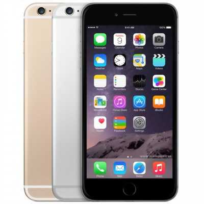 Apple Iphone 6 plus Xám 16 GB zin all