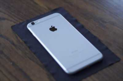 Apple iPhone 6 plus 64 GB đen