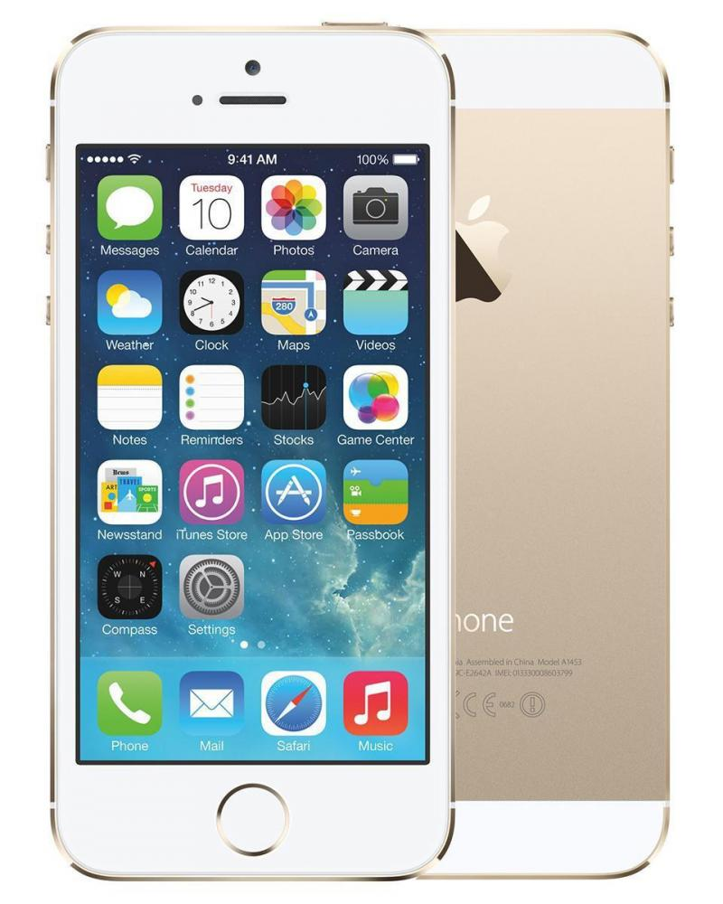 Apple iPhone 5 32G quốc tế , máy đẹp 98%
