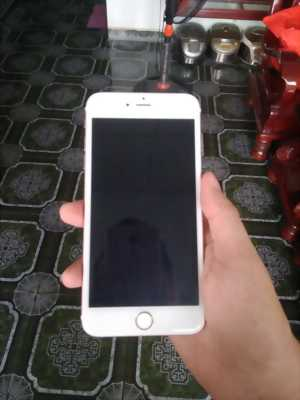 Apple iPhone 6S lock 16gb hồng