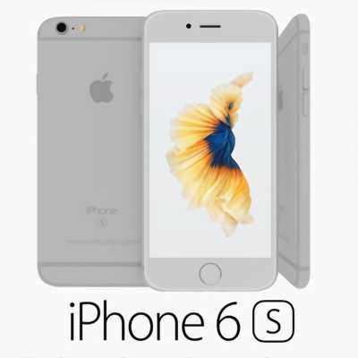 IPhone 6s lock 16gb bạc
