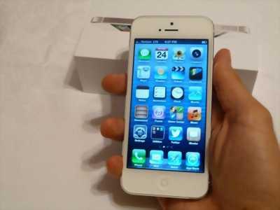 Bán iphone 5 Bình Phước
