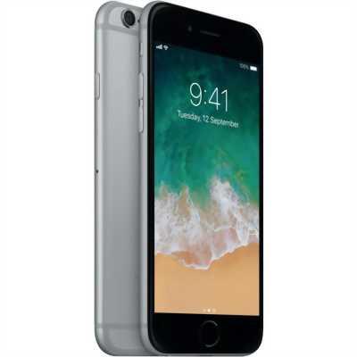 Iphone 6plus màu gold mất vân tay còn đẹp tại Hà Nội
