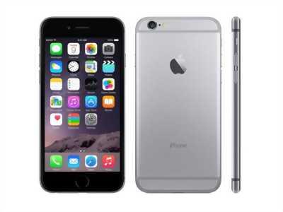 Apple Iphone 6 plus 64 GB đen qt zin all đẹp 99%