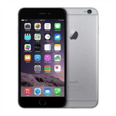 Apple Iphone 6 plus 16 GB đen quốc tế zin all 99%