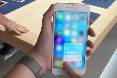 Iphone 6S plus lock lên QT tạm thời