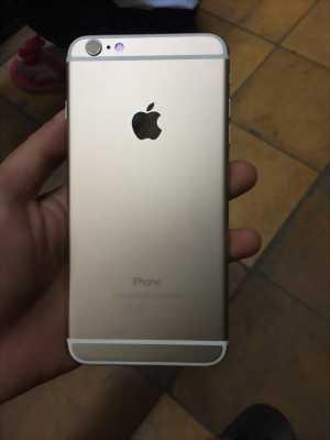 Apple iPhone 6 Vàng lock